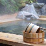 夢占い-温泉の夢の意味は何?